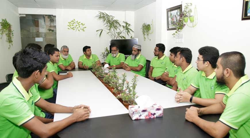 Eco Tech Organic Garden Ltd.